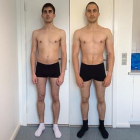 Træningsblog med gode råd til din træning, sunde opskrifter m.m.